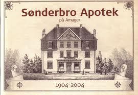 Catering København FINEDINING Sønderbro Apotek